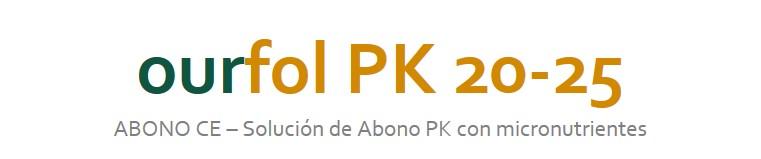 Ourfol PK 20-25